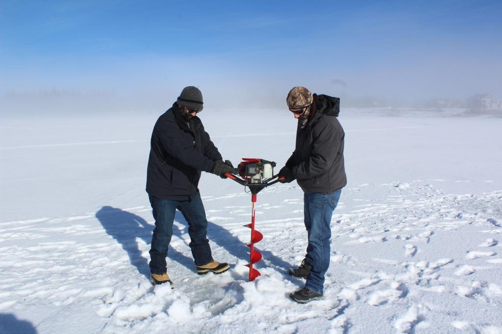 Ice Fishing, Winter Fishing, Family Activities, Winter Fun